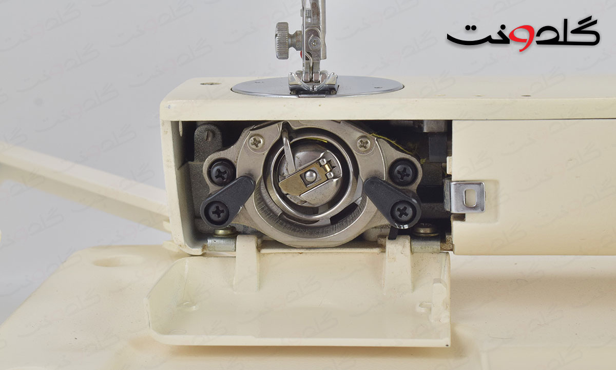 چرخ خیاطی ژانومه مدل 813