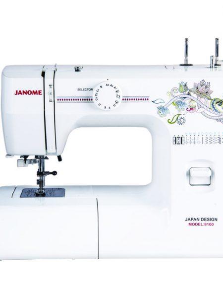 ژانومه مدل 8100