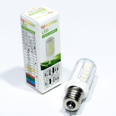 لامپ LED چرخ های ژانومه
